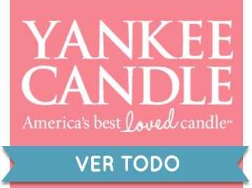 Venta on-line de Yankee Candle