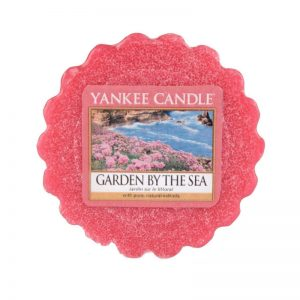 Tart Yankee Candle aroma Garden by the sea
