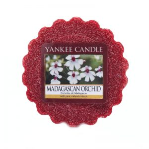 Tart Yankee Candle aroma Madagascan Orchid