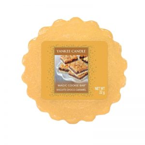 Tart Yankee Candle aroma Magic Cookie Bar