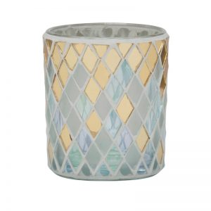 Vaso para velas votiva, Celebrate Votive Holder