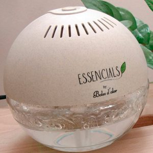 Brumizador Boles d'olor Essencials. 600ml